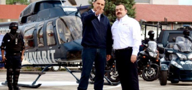 Sandoval tramita amparo contra captura y extradición en Perú