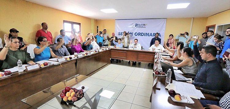 Inicia proceso para elegir Autoridades Auxiliares y CMDH