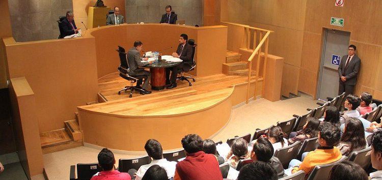 Sala regional del TEPJF regresa siete diputaciones plurinominales a Morena en Oaxaca