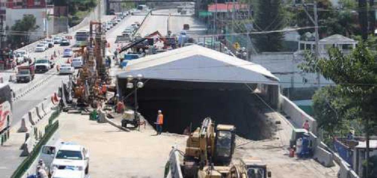 La ASF ha hecho observaciones a la SCT por 327.9 millones de pesos