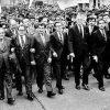 Barros Sierra rompió el mito de que era imposible interpelar al poder presidencial