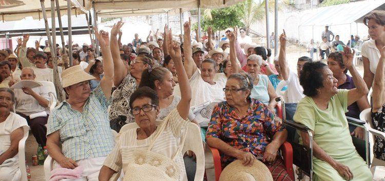 Reviven conflicto en Ejido de Valle de Banderas, por venta de predio en Boca de Tomates