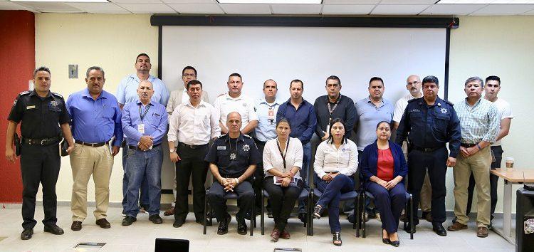 Acuerdos de Seguridad benefician a empresas y ciudadanos: Jaime Cuevas