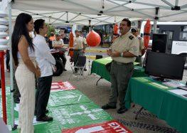 Puerto Vallarta, Sede de Seminario Internacional de Gestiones y Respuesta al Riesgo de Tsunamis.