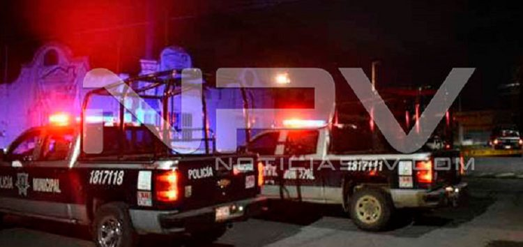 """Asesinan en Tepic a ex hijastra de """"Layín"""", exalcalde que robó """"poquito"""""""