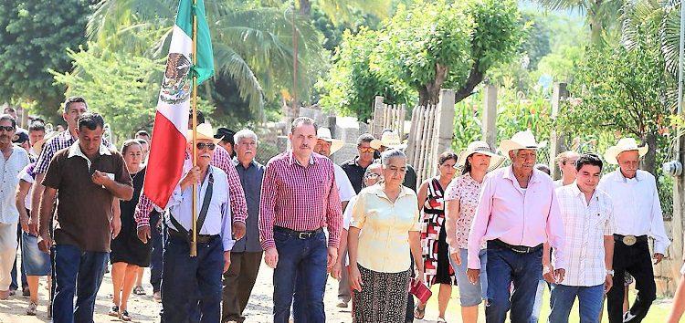 Productores ahorrarán 40% en compra de semilla de maíz: Jaime Cuevas
