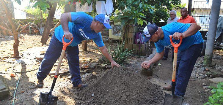 Estufas Ecológicas, una solución de DIF Bahía para familias vulnerables