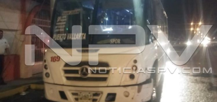 """Camionero de """"Los Medina"""", atropelló a vecinos de Mezcales"""