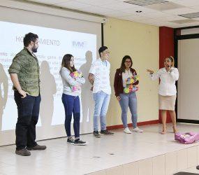Realizan Jornada de Prevención para Escuelas Libres de Violencia