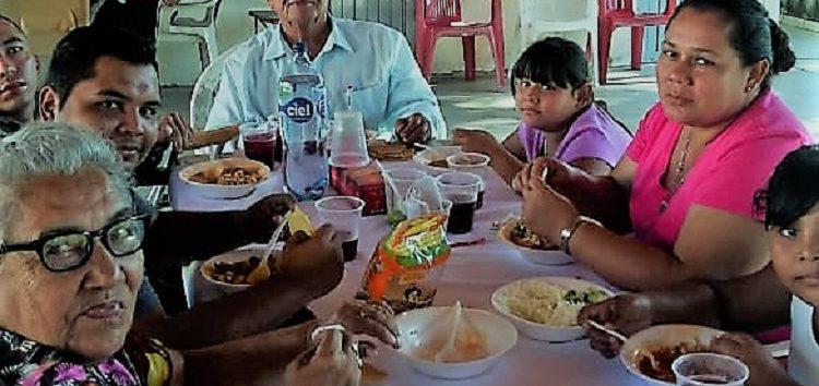Celebran en Bahía Día Internacional del Discapacitado