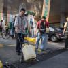 Reportan pérdidas por 10 mil mdp debido a desabasto de gasolina