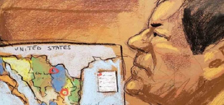 Autoridades de EU tenían acceso a llamadas de 'El Chapo' desde 2011