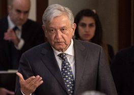 López Obrador descarta participar en la reunión anual del WEF en Davos