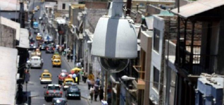 Inservibles, dos tercios de las cámaras de vigilancia instaladas en Veracruz