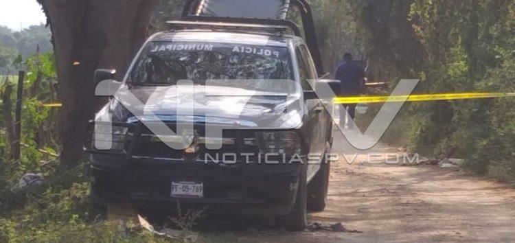 Hallaron un cadáver putrefacto  de mujer en San José del Valle