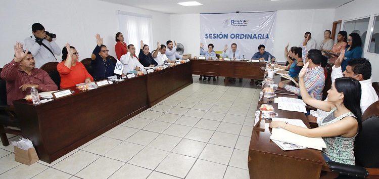 Garantiza Jaime Cuevas Orden, Gobernanza y Seguridad a los ciudadanos