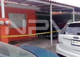 Localizaron camioneta robada en fraccionamiento Costa Coral
