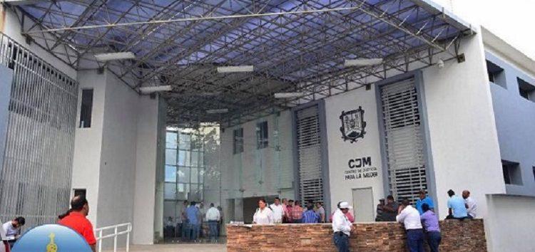Inauguran el Centro de Justicia para la Mujer en Bahía, con inversión de 25.3 MDP